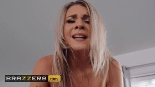 Gabbie Carter Came for the Massage Stayed for the Big Dick