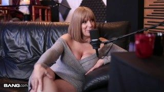 Bang Surprise Podcast #1 With Sara Jay